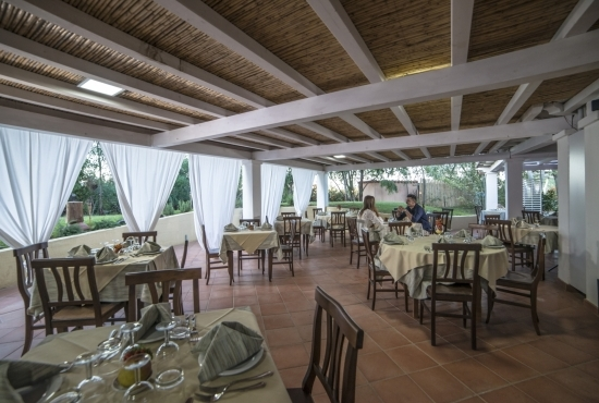 Overview of the Restaurant