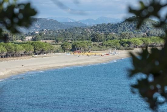 Spiaggia di Perdepera in Ogliastra