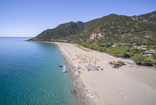 Spiaggia di Perdepera