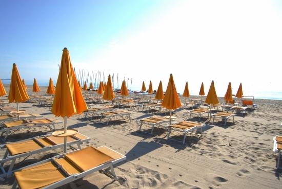 Spiaggia privata in Ogliastra