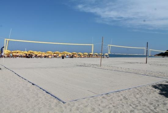 Campo da Beach volley