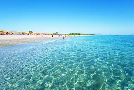 Perdepera beach