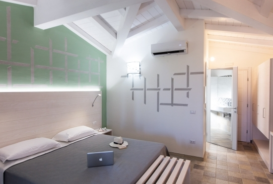 Prestige Room furnishings