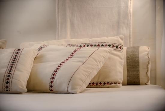 Morbidi cuscini