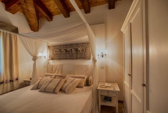 Decorazioni della camera da letto